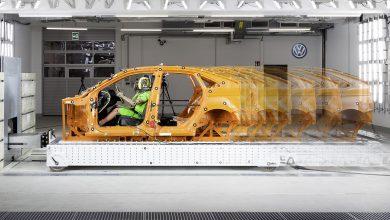 Photo of فولكس واجن تُحضّر مُنشأة خاصة لاختبار الأمان على سرعة 100 كلم/ساعة