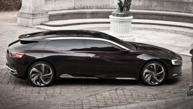 Photo of سيتروين تُحضّر لسيارة فاخرة جديدة بالاسم DS8