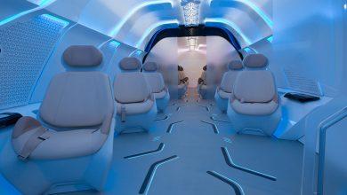 Photo of بي أم دبليو Designworks تُساهم في تصميم هايبرلوب وَن دبي