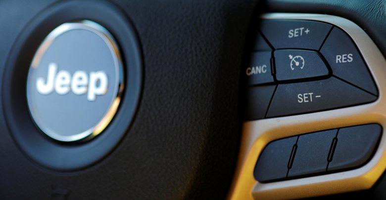 Photo of فيات كرايسلر تستدعي 4.8 مليون سيارة بسبب عيب في مثبت السرعة