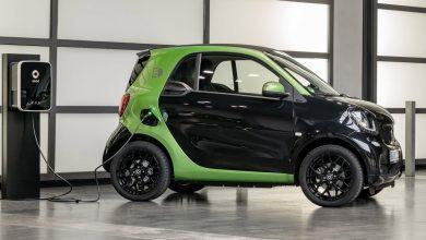 Photo of سمارت ستتحول لعلامة خاصة بالسيارات الكهربائية