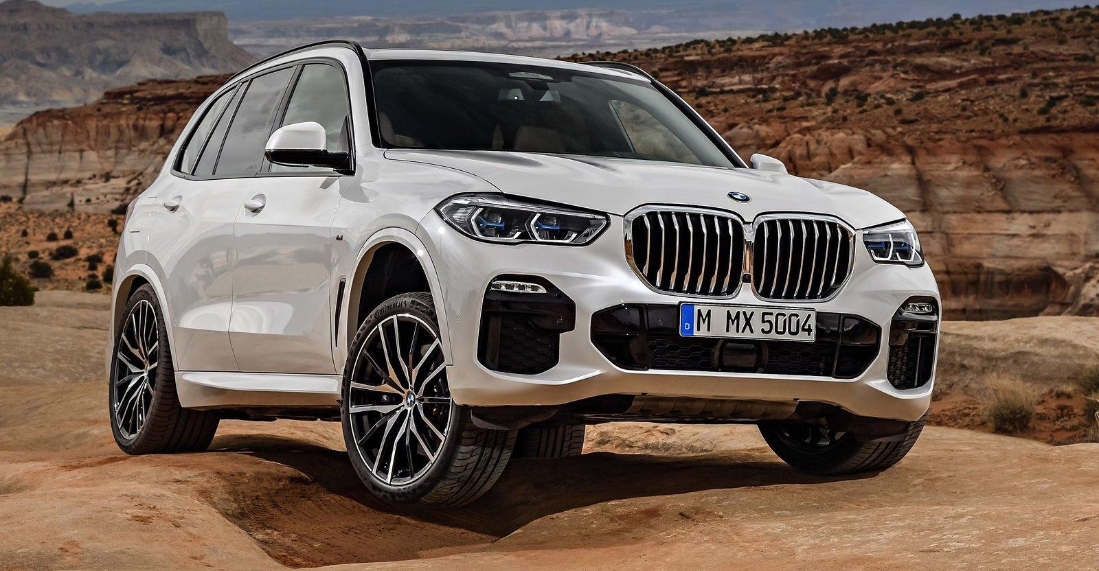 Bmw X5 2019 1600 01 Arabs Auto