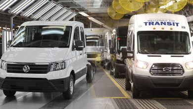 Photo of فولكس واجن وفورد تعلنان شراكة استراتيجية لتطوير وإنتاج الشاحنات