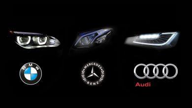 Photo of مقارنة بين أفضل تقنيات الإضاءة المتوفرة في السيارات