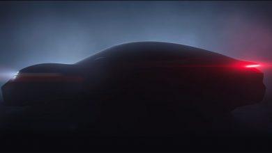 Photo of بورشه تختار اسم تايكان لأول سياراتها الكهربائية
