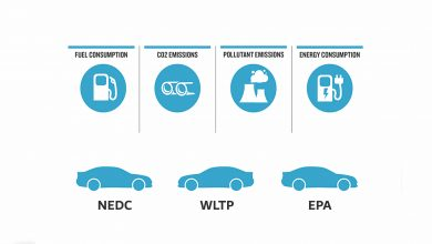 Photo of الفرق بين اختبارات المدى التشغيلي WLTP و NEDC و EPA