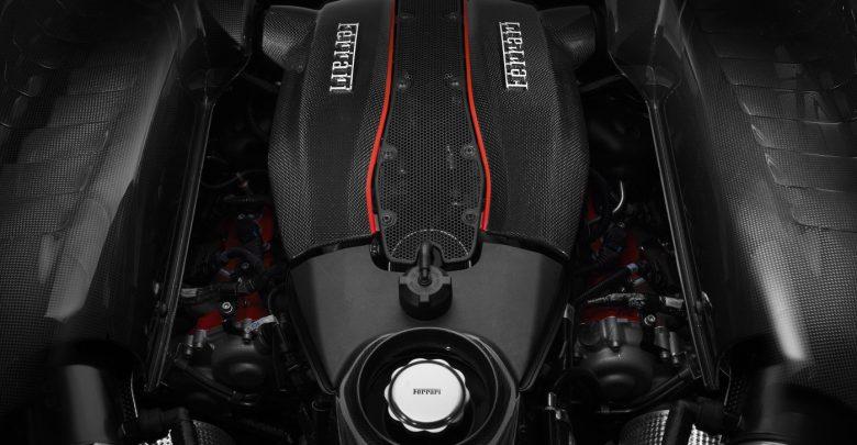 Photo of محرك فيراري يحصل على لقب أفضل محرك للعشرين عامًا الماضية!