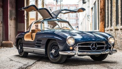Photo of السيارات الكلاسيكية تُصبح خيارًا استثماريًا