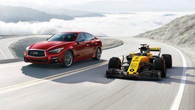 صورة فرصة العمر لقيادة سيارة فورمولا 1، ولكن هناك شروط!