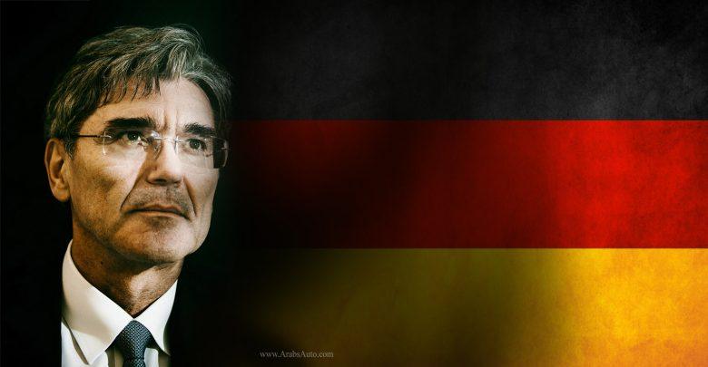 Photo of رئيس شركة سيمنز الألمانية يحذر صانعي السيارات الألمان