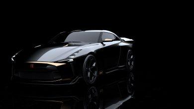 Photo of نيسان GT-R50 محدودة الإنتاج بسعر يزيد عن مليون دولار!