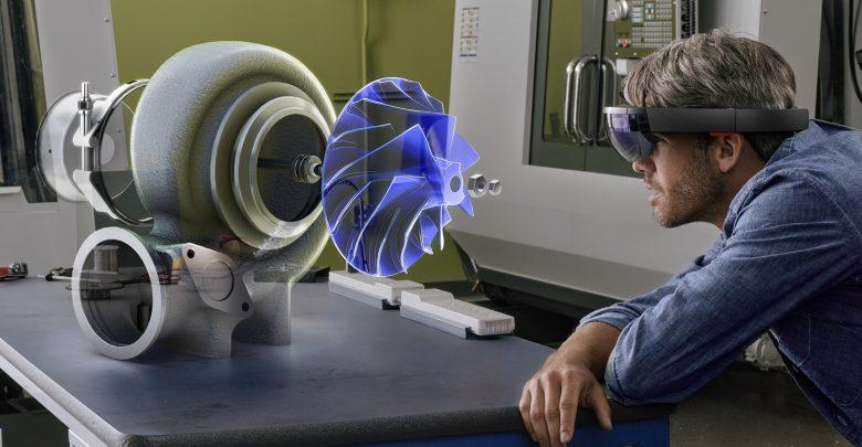 Photo of الواقع المُعزَّز: تقنية ثورية في صناعة السيارات