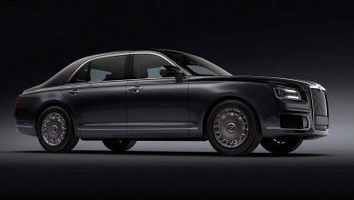 Photo of سيارة الرئيس الروسي تظهر بحلة الإنتاج التجاري، وسيمكنك شراؤها في الشرق الأوسط قريبًا!