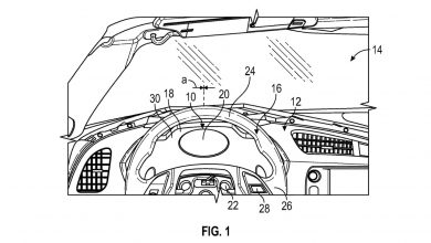 Photo of جنرال موتورز تسجل براءة اختراع للوحة عدادات مُتأقلمة
