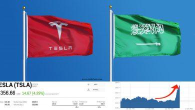 Photo of السعودية تشتري 5% من أسهم تسلا، وماسك يفكر بتخصيص الشركة