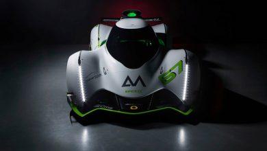 Photo of سبايس إكس: سيارة سباقات كهربائية في مُتناول يدك