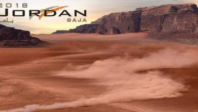 Photo of عيسى الدوسري يفوز بباها الأردن