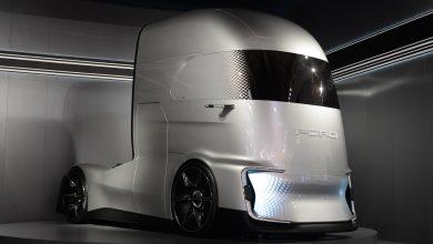 """Photo of فورد """"أف فيجِن"""": مركبة فضاء مُتنكرة على شكل شاحنة"""