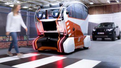 Photo of هل ستُطمئنك عيون جاكوار الافتراضية تجاه السيارات ذاتية القيادة؟