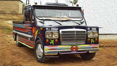 Photo of سيارات بأيد عربية: السيارة الحلفاوية