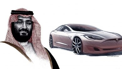 Photo of ولي العهد السعودي: سيارات تسلا جيدة ولكنها لم تُغرني لقيادتها