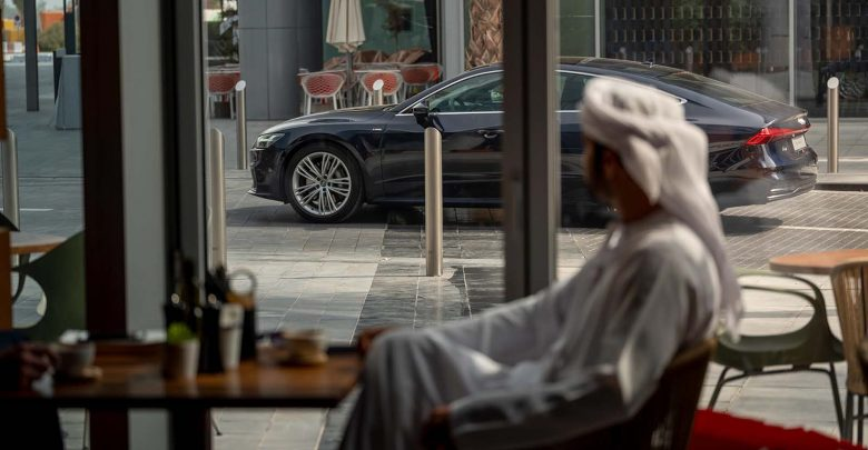 Photo of الكشف عن سعر ومواصفات أودي A7 في الإمارات