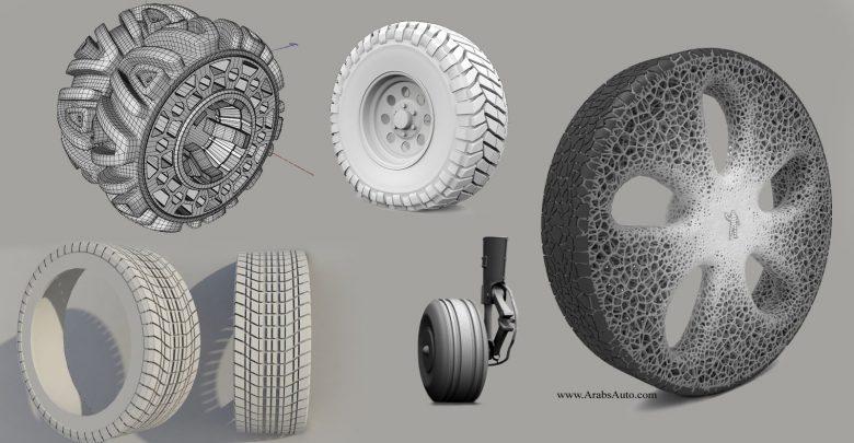 صورة أحدهم اعاد اختراع العجلة، وحقق نجاحًا كبيرًا بذلك!