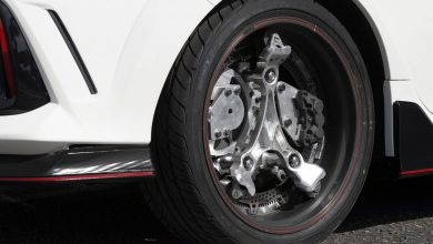 Photo of العجلة الكهربائية، هذا هو مُستقبل المركبات