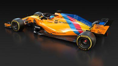 Photo of المُشاركات الأخيرة لـ فيرناندو ألونسو في الفورمولا 1، وألوان خاصّة لسيارته