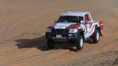 Photo of رالي حائل: خالد الفريحي يتصدر فئة السيارات في المرحلة الخاصة الأولى