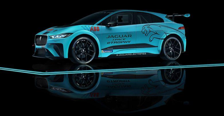 Photo of جاكوار تنظم أول بطولة عالمية لسباقات سيارات الركاب الكهربائية مُباشرة من السعودية