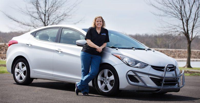 Hyundai Elantra 1 Million Mile
