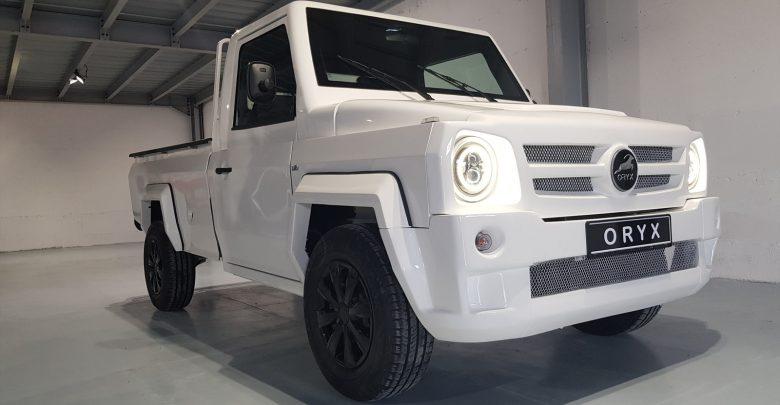 مواصفات السيارة الجزائرية أوريكس تيمقاد