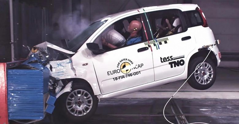 Photo of ضربة موجعة: نجمة واحدة لجيب رانجلر وصفر لفيات باندا خلال اختبارات السلامة!