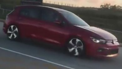 Photo of فولكس واجن جولف الجديدة للعام 2020، فيديو بسيط يعد بسيارة رائعة
