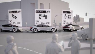 Photo of فيديو: كم من الوقت ستوفر السيارات ذاتية القيادة فعلًا