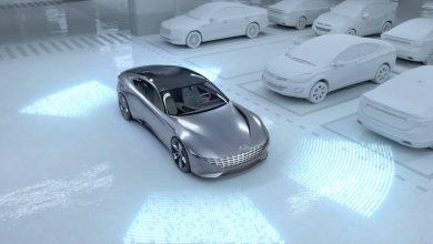 Photo of هيونداي تكشف عن نموذج للركن والشحن الآليين للمركبات الكهربائية
