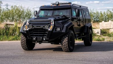 "Photo of إنكاس للمركبات تُشارك في معرض ومؤتمر الصناعات الدفاعية والعسكرية ""أيدكس 2019"""