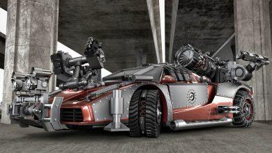 Photo of تصميم السيارات في الأردن