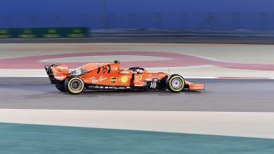 Photo of إلغاء حضور المُتفرجين لـ فورمولا 1 البحرين