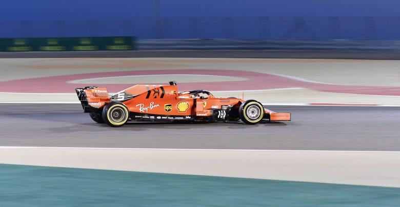 Photo of فيراري تسيطر على اليوم الأول من جائزة البحرين الكبرى