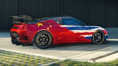Photo of سيارات لوتُس قد تُصنع في الصين