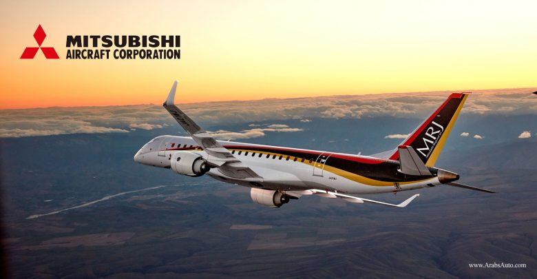 طائرة ميتسوبيشي
