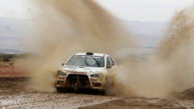 Photo of تعديلات على مسار رالي الأردن الدولي 2019 في اللحظات الأخيرة