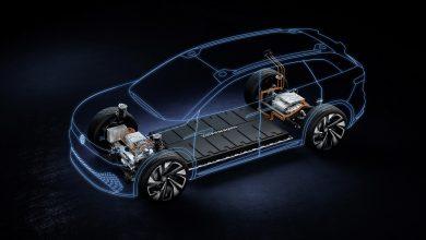 Photo of مُدخرات الطاقة في سيارات فولكس واجن الكهربائية ستكون صالحة لثمان سنوات