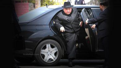 صورة دايملر تنفي بيعها سيارات مرسيدس لكوريا الشمالية