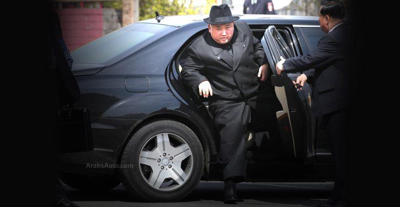 Photo of دايملر تنفي بيعها سيارات مرسيدس لكوريا الشمالية