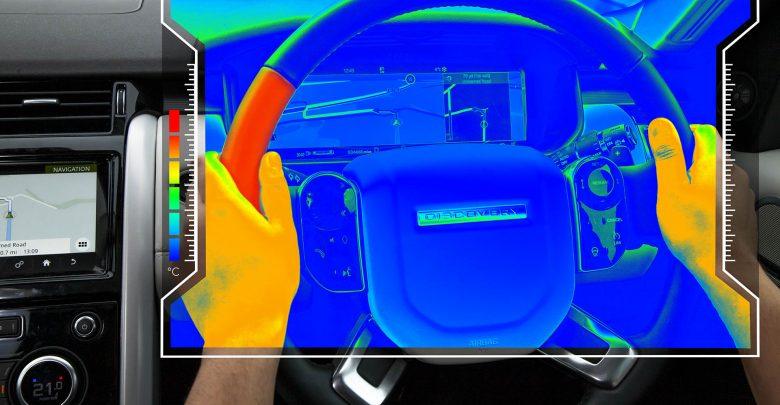 Photo of جاكوار تُطور عجلة قيادة حسيّة، ما الذي يعنيه ذلك؟