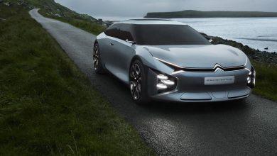 Photo of سيارة فخمة من سيتروين خلال عامين