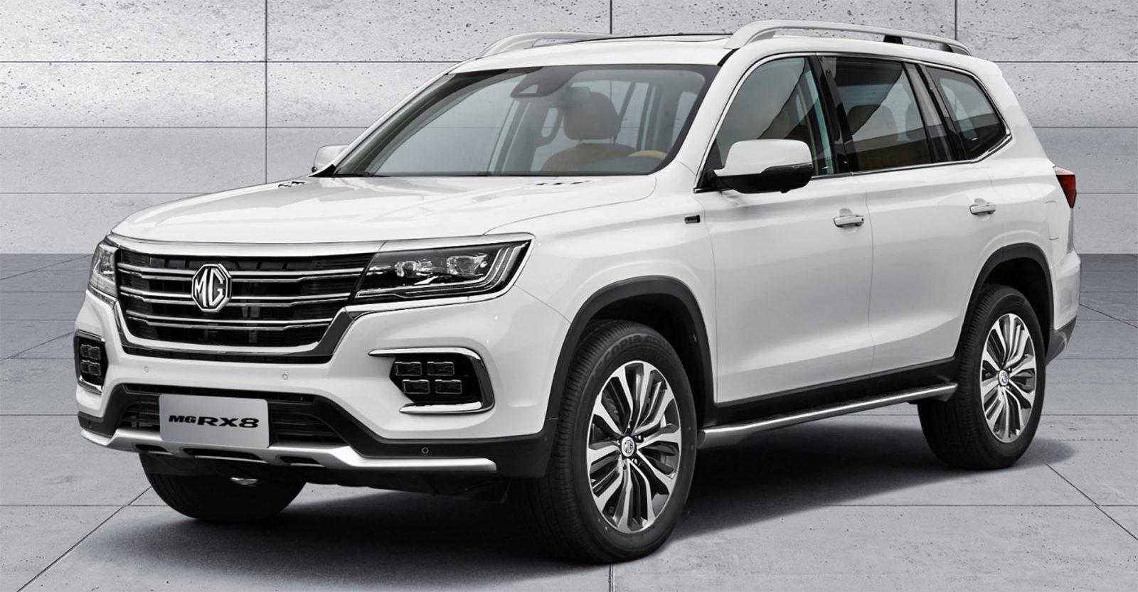 ام جي موتور ت علن الوكيل الحصري في السوق الأردني Arabs Auto